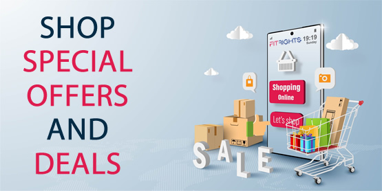 SHOP SPECIAL OFFERS AND DEALS